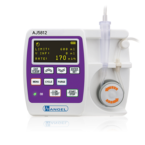 Angel Electronics Manufacturer Of Syringe Infusion Pumps